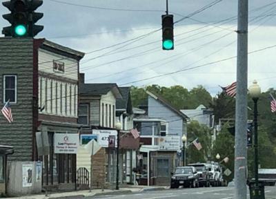 CDF sues town over $50K grant