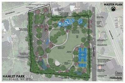 Hamlet Park renovations in town's sights