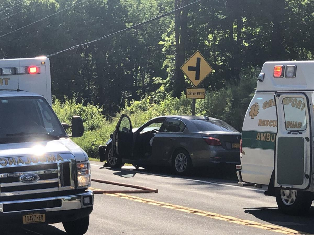Ghent man airlifted to Albany Med following accident