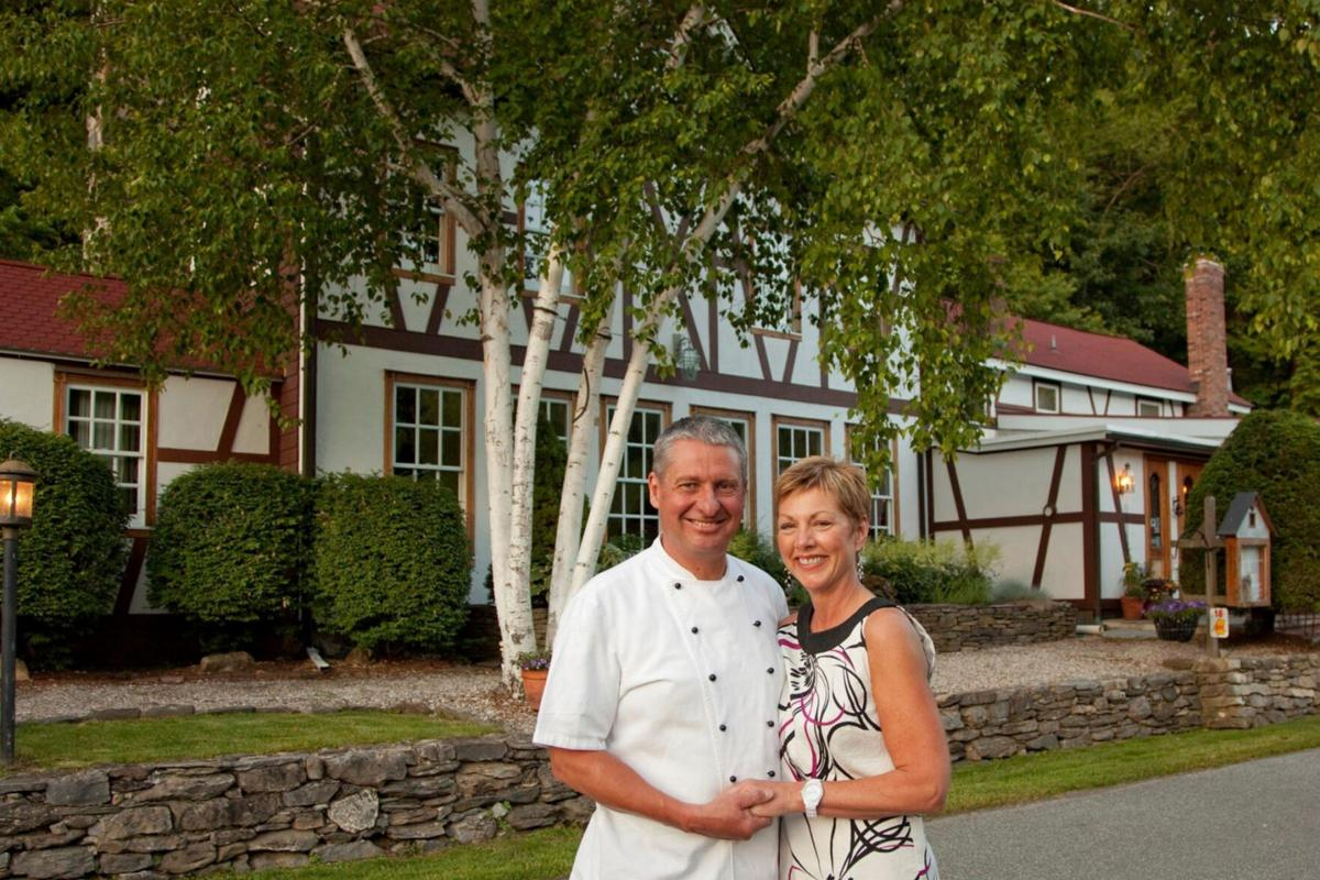 Swiss Hutte sold to NYC restaurateurs