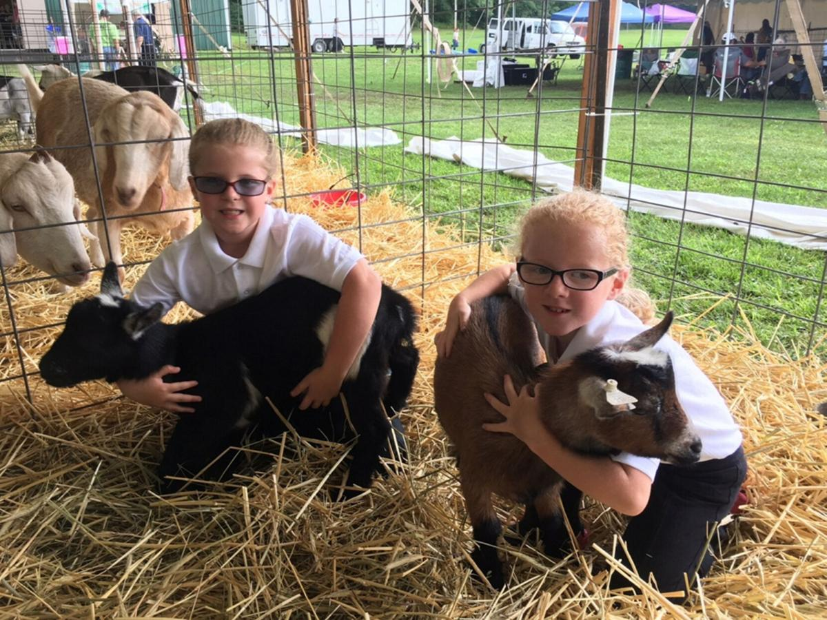 2021 Youth Fair renews focus on the young