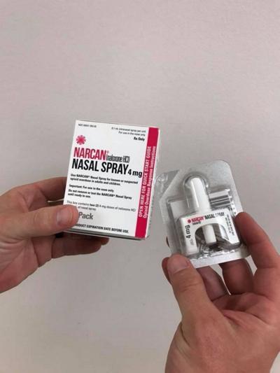 Access to anti-overdose drug widened