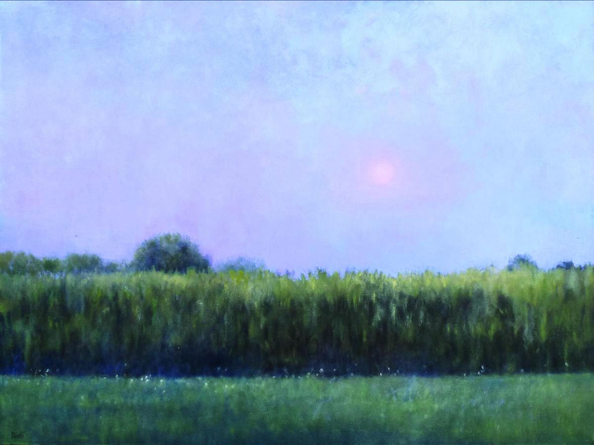 Linda Puiatti Paintings