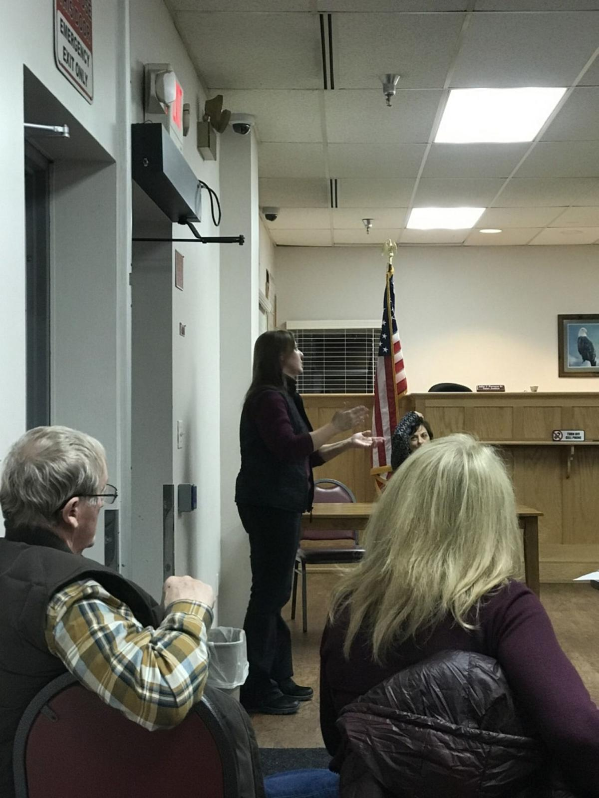 Greenport in final stage of 'in-depth' revaluation
