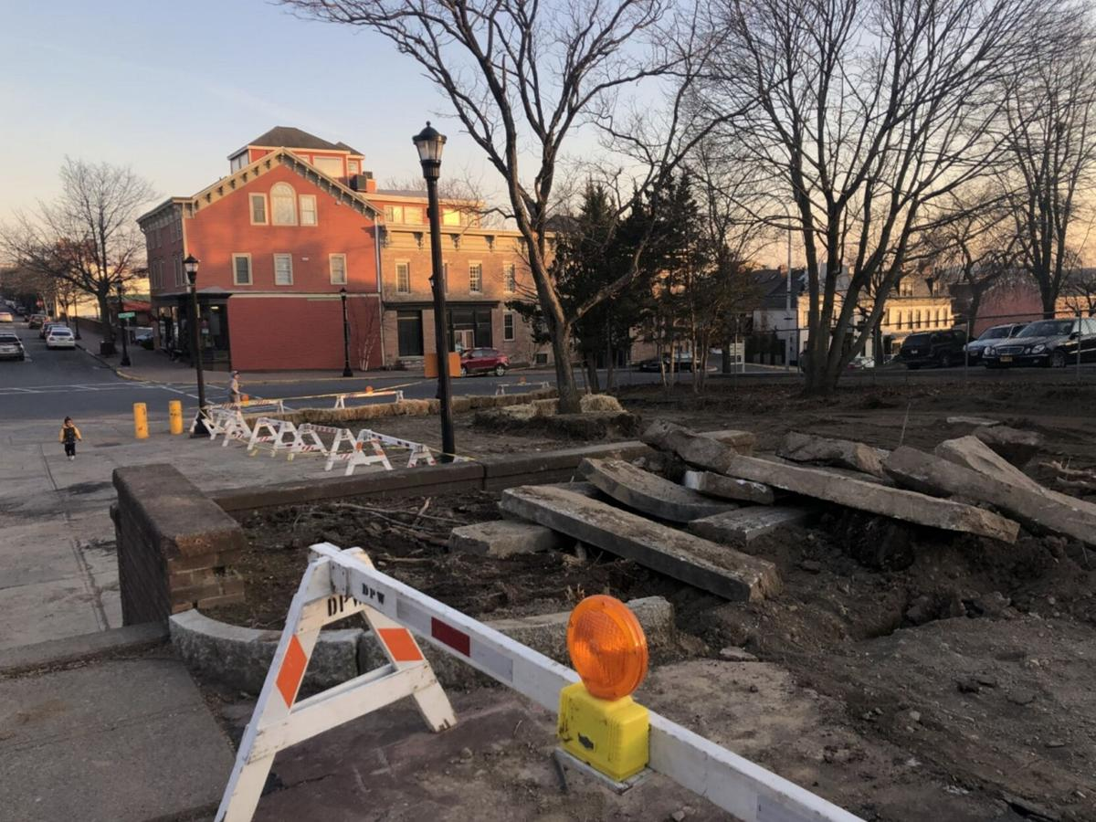 $650K park gift accepted by Common Council