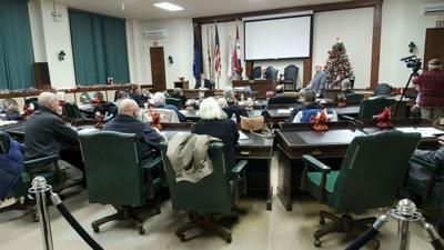 County OKs landslide settlement accord