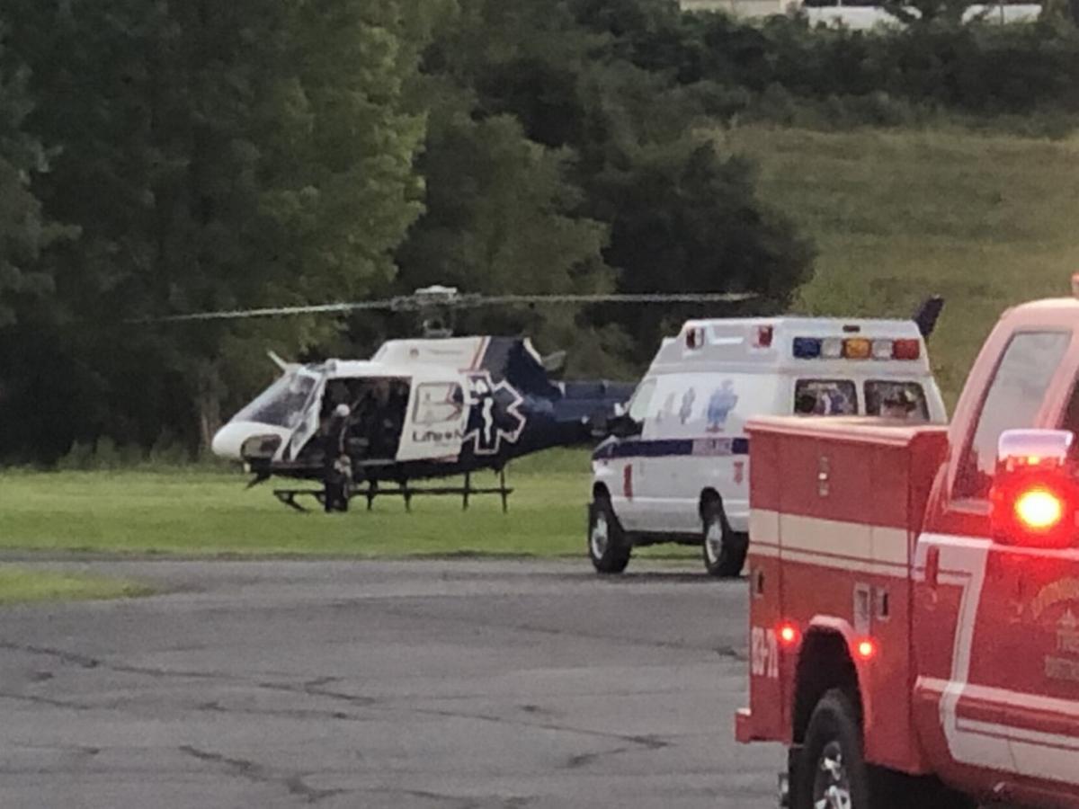 Man, 59, killed in ATV crash