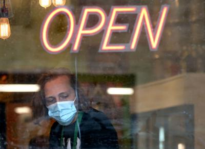 Greene County has no plans for mask mandate