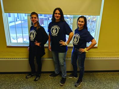 WAJ students perform at All State Festival
