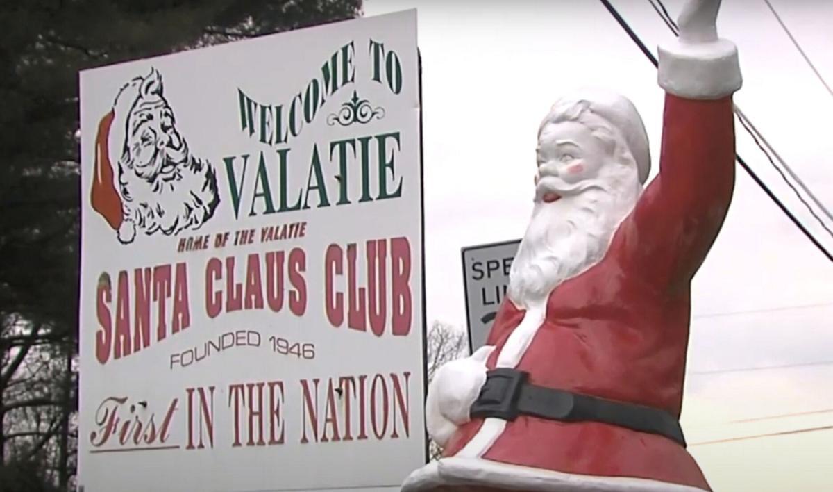 Humbug! Virus grounds Valatie Santa Club