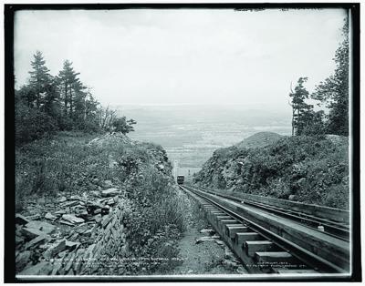 The Otis Elevating Railway