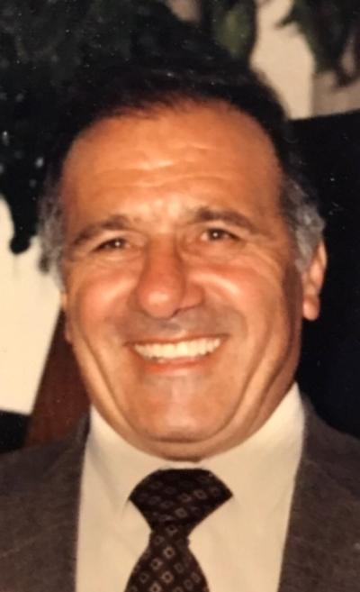 Michael John Fabiano Sr.