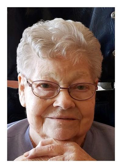 Marion Lucille VanSteenburgh
