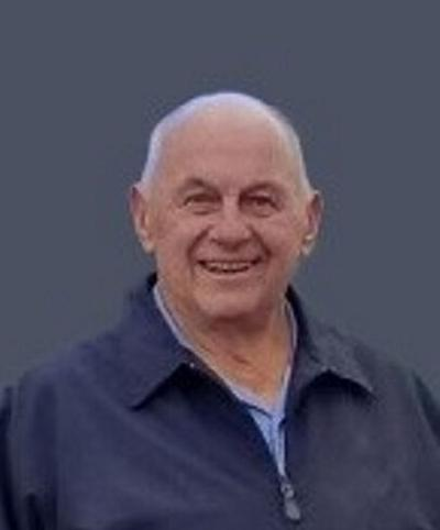 George A. Barilics