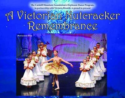 A Victorian Nutcracker Remembrance