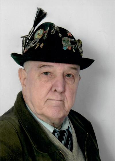 Donald William Wallis