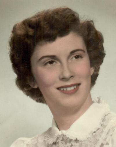 Louise E. Keegan