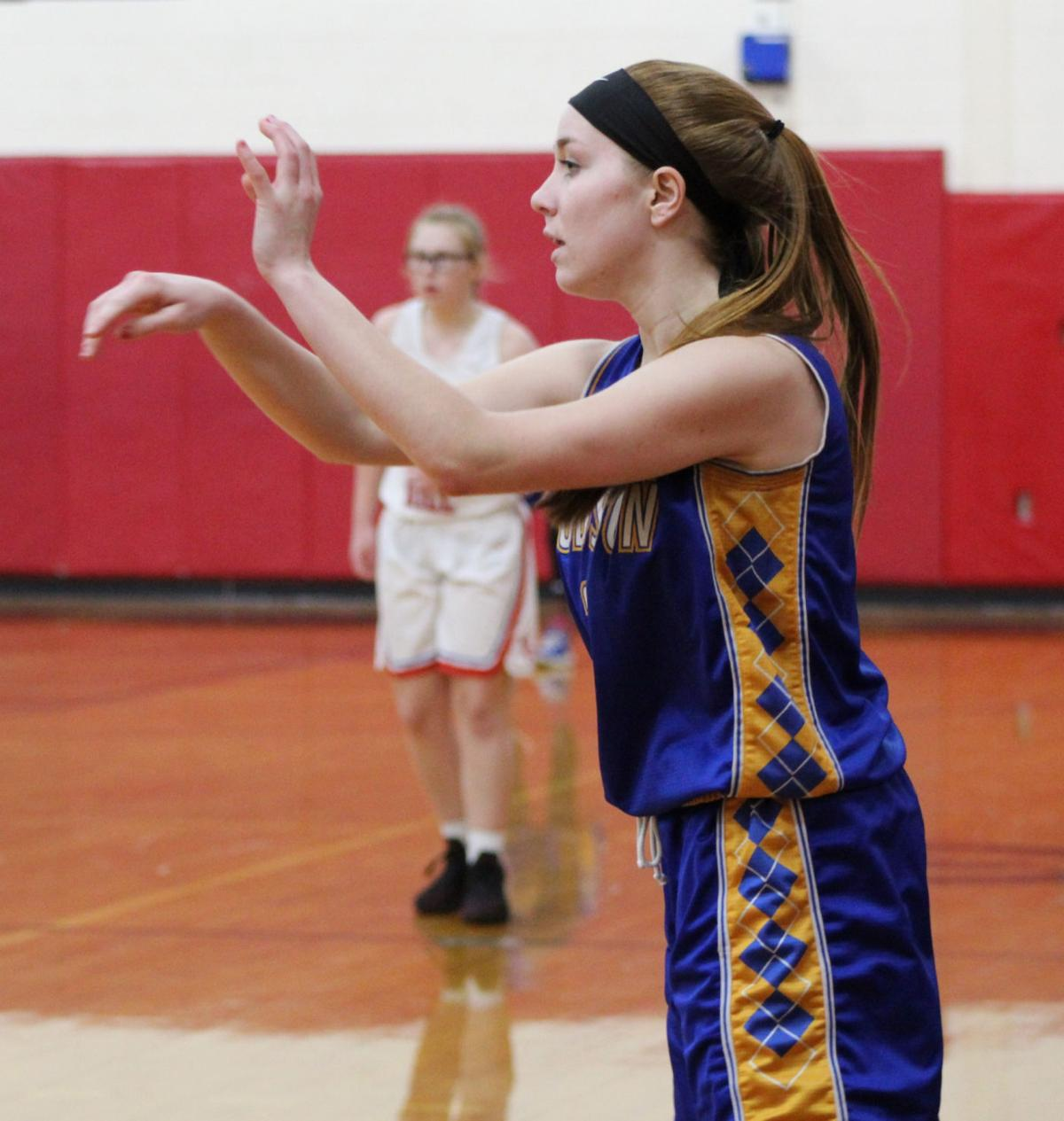 Maple Hill girl top Hudson to clinch Patroon title