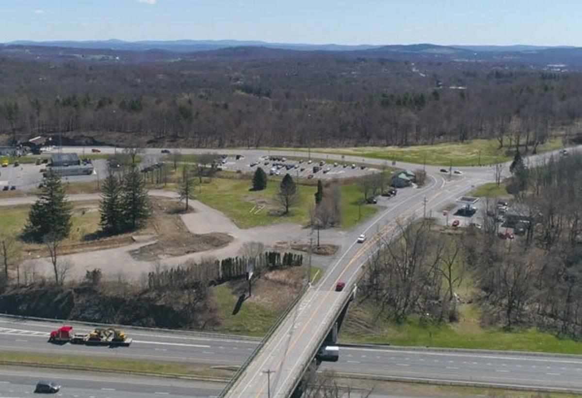 County buys land near Thruway for $421K