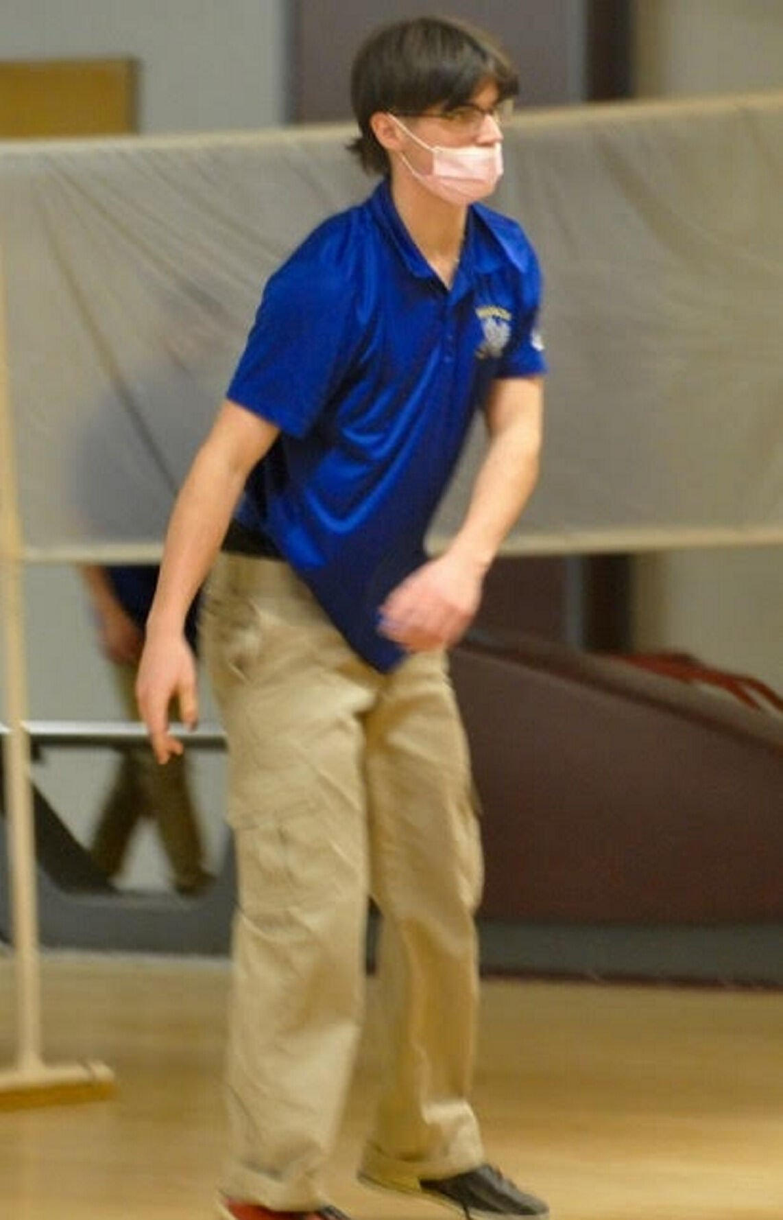PATROON BOWLING: 'Hawks celebrate Senior Day with victory