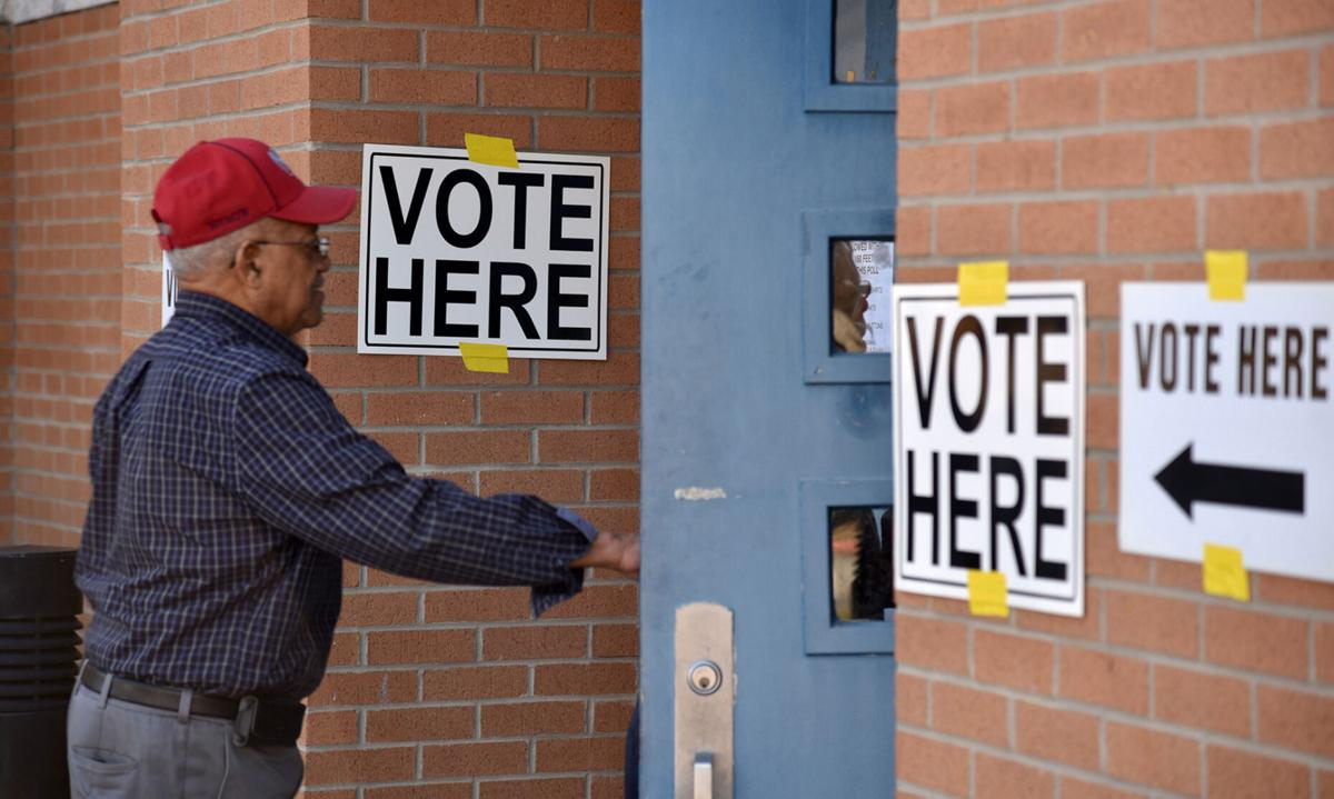 State absentee voting changes become law