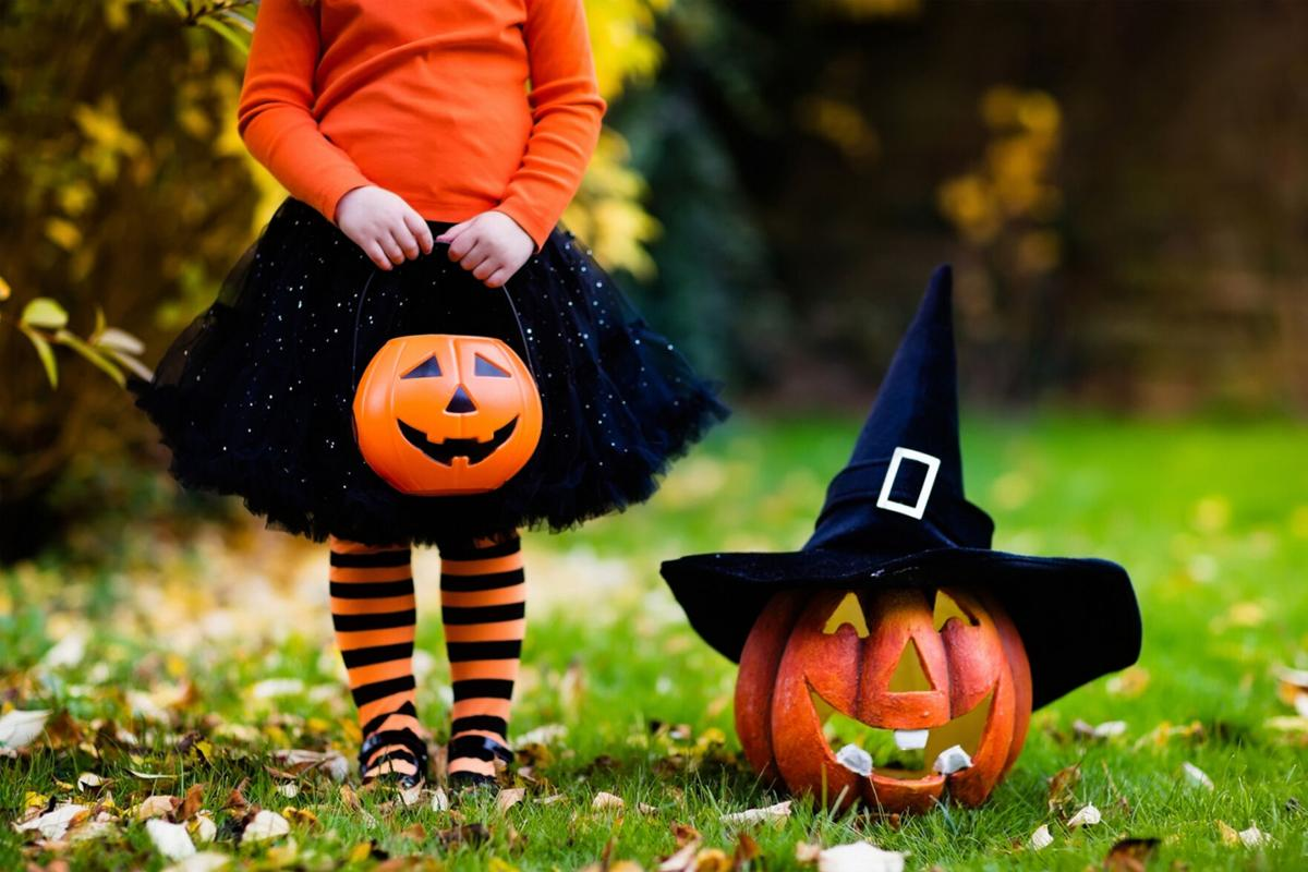 State issues Halloween guidance amid COVID