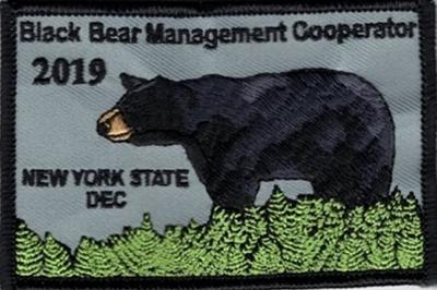 Early bear season opens next Saturday