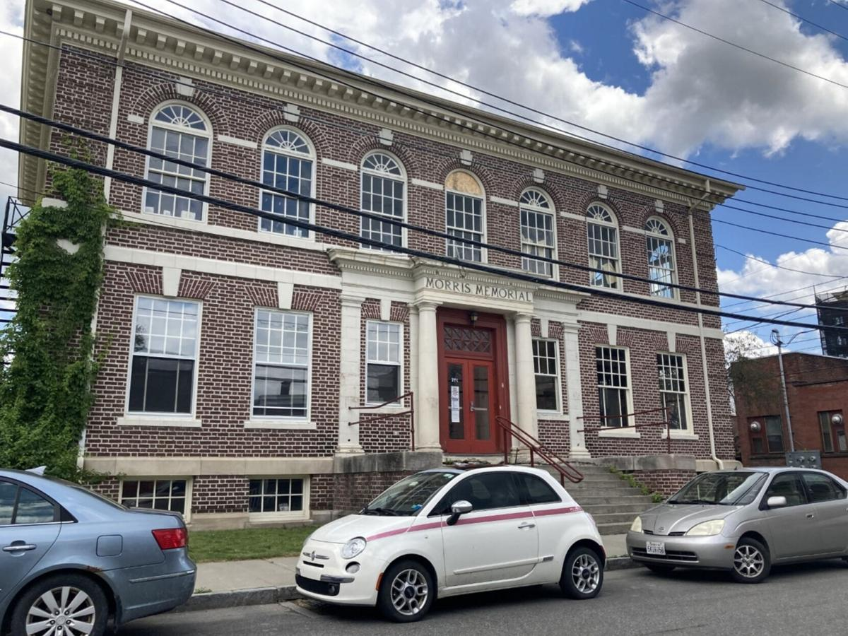 Panel looks at options for Chatham community center