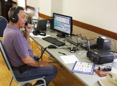 Celebrating the 95th World Amateur Radio Day