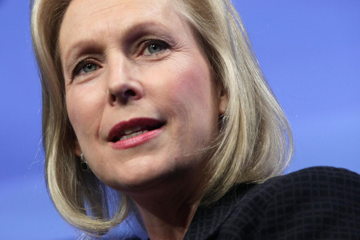AG, Gillibrand: 'Fight back' on reproductive rights