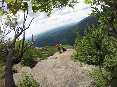 19th hiker rescued by DEC in 2021