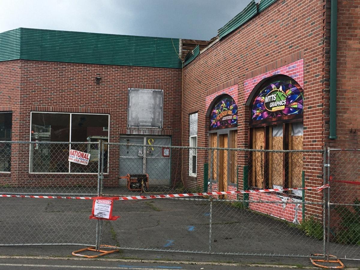 Demolition to begin for new Stewart's