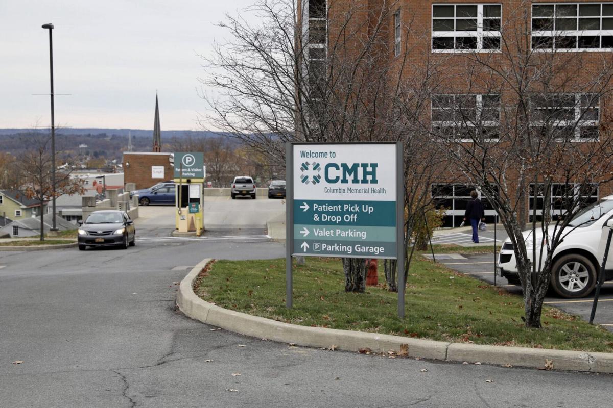 Hospital adjusts visitation rules