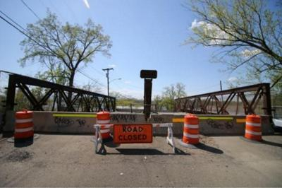 Bridge project back on course