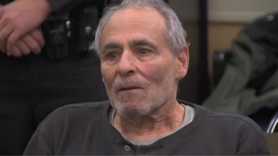 Barry Goldstein, sentenced in arson plot, dies