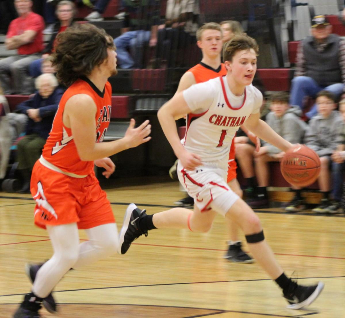 Williams drops 22 in Panthers' victory