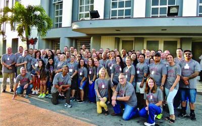 Operation Walk Albany team returns from Cuba