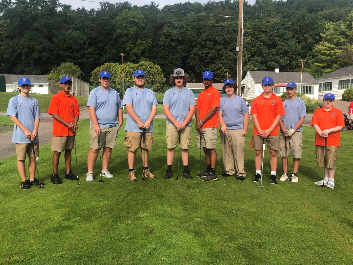 PATROON GOLF: Panthers, Titans win openers