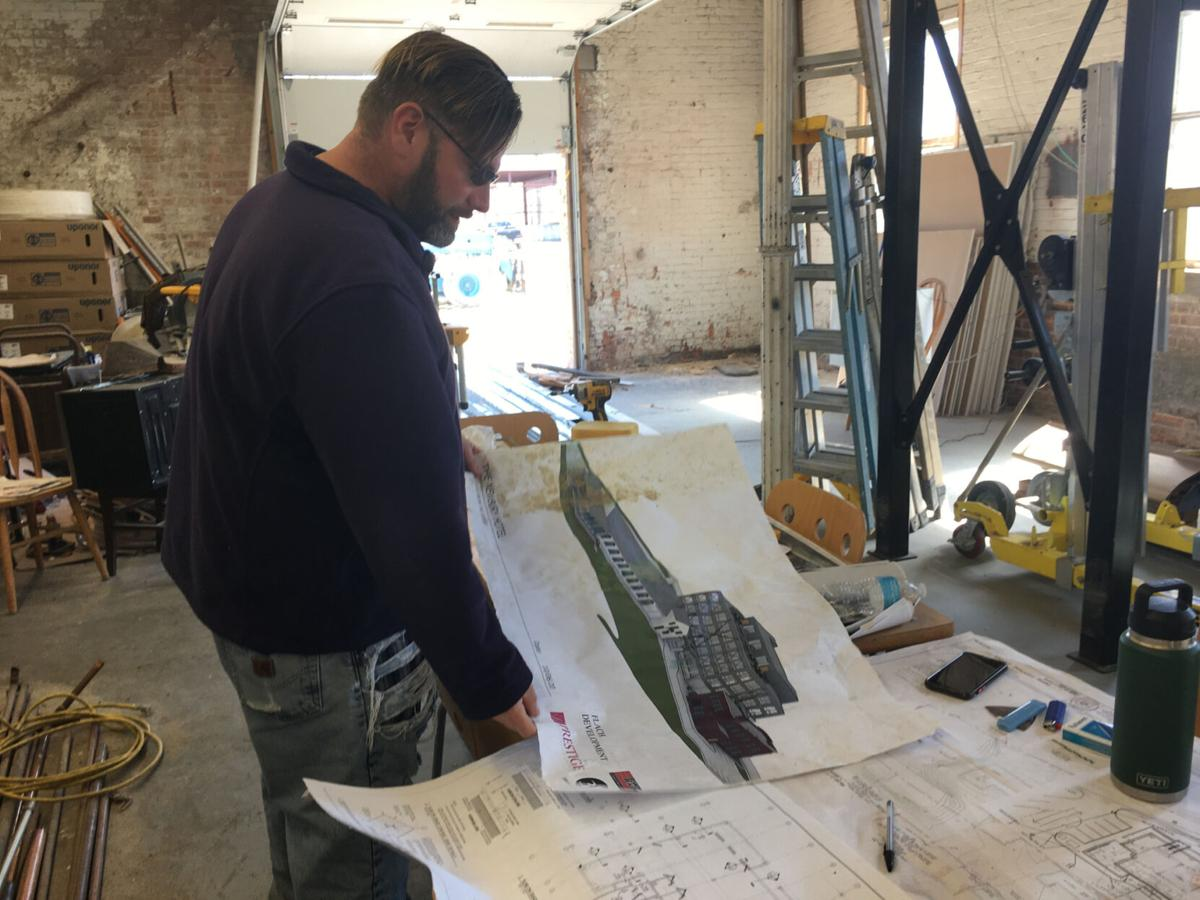 $15M project means hotel for downtown Coxsackie