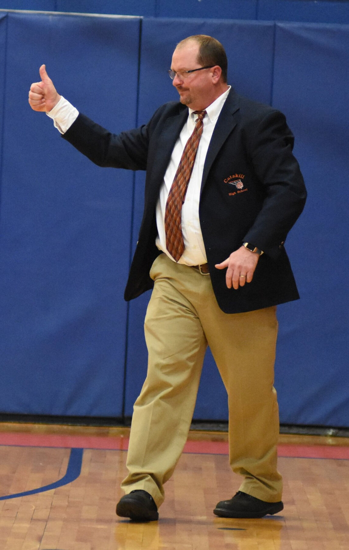 End of an era for Catskill basketball
