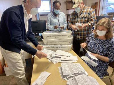 Boards scramble to mail absentee ballots