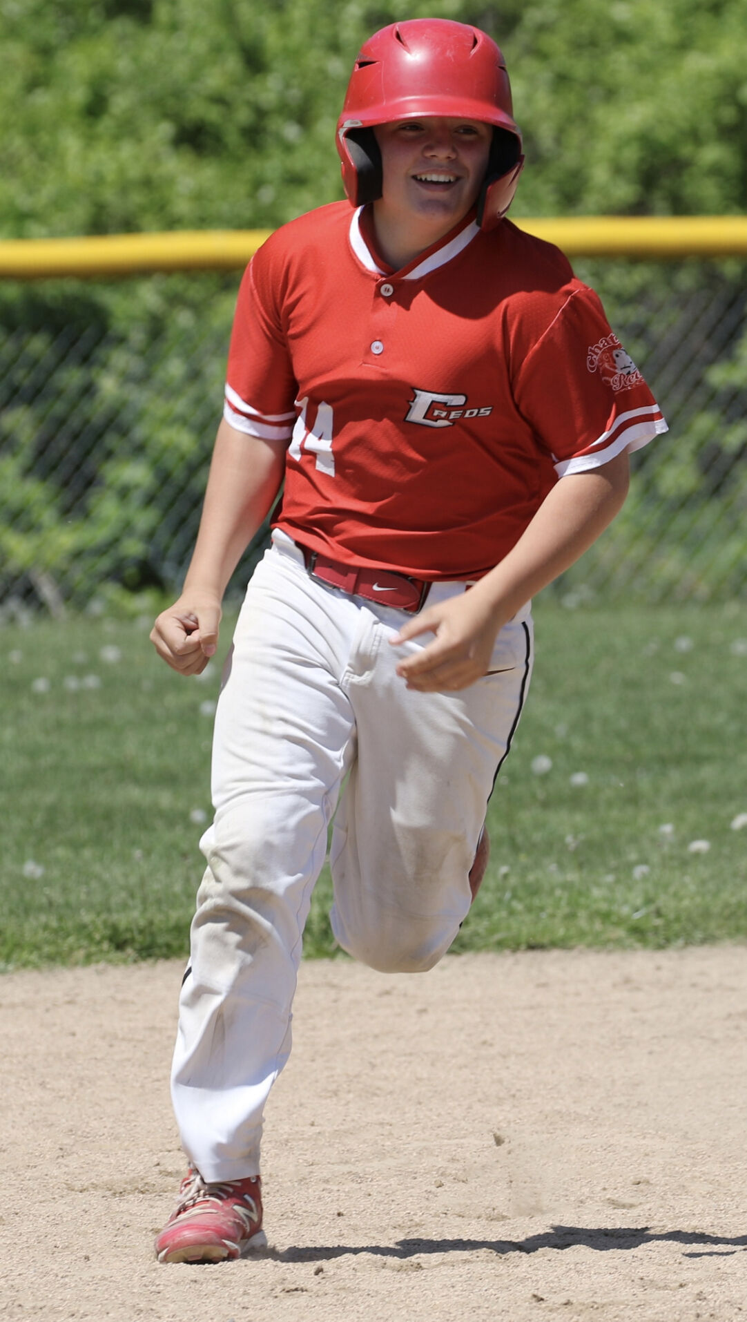 TRAVEL BASEBALL: Super stands out in PDC Tournament