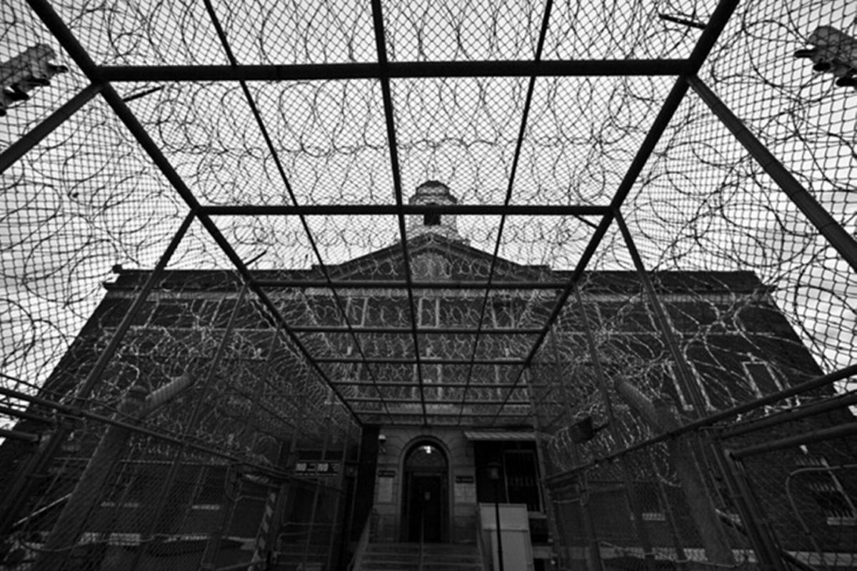 Inmate vaccine incentive assailed