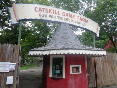 Investors unveil Game Farm plans