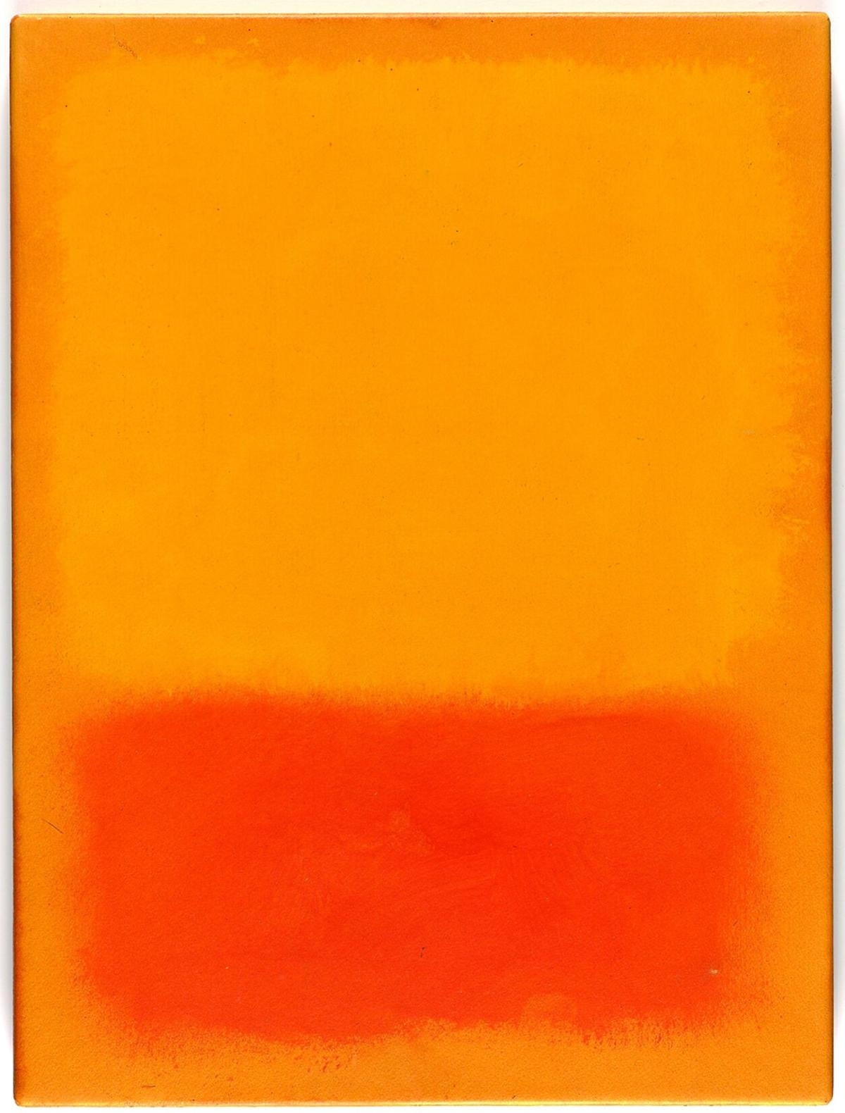 Mark Rothko and the Color of Emotion. Thursday, February 18, 7 - 8:30 p.m.