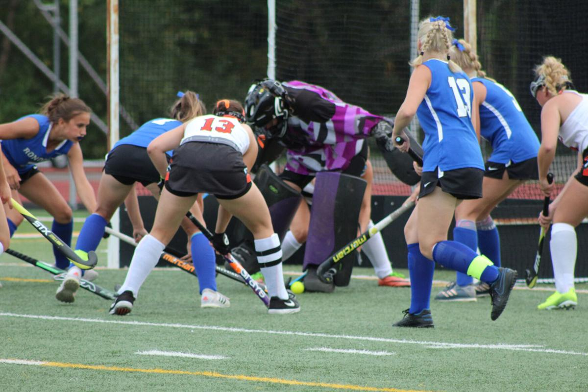 FIELD HOCKEY: Taconic Hills falls to Rondout Valley on home turf