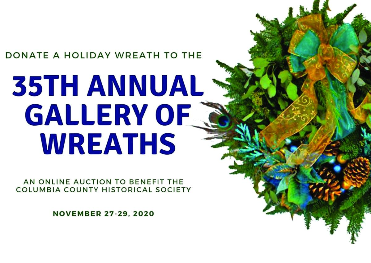 Gallery of Wreaths