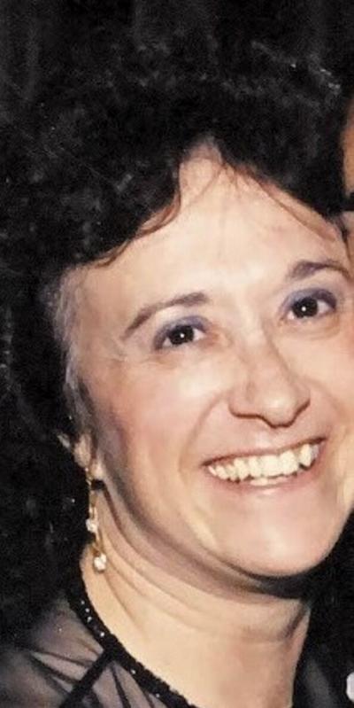 Ann Marie Diaz