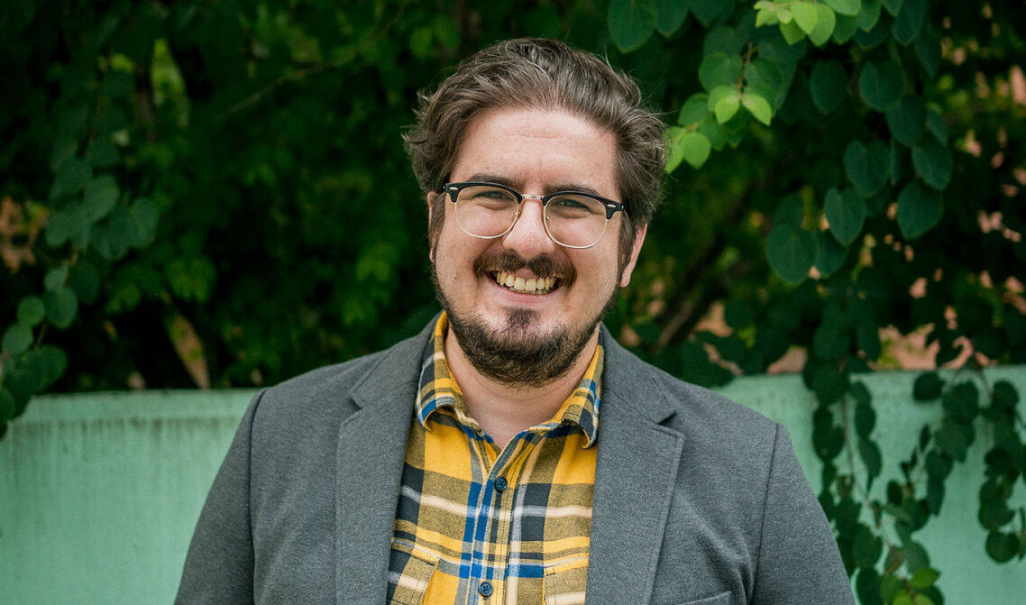 Treasurer candidate Hofmann named mayoral aide