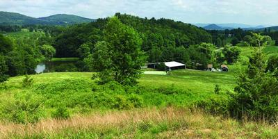 Productive and scenic farmland protected in Ancram